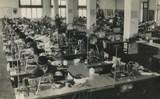 手套缝纫生产线